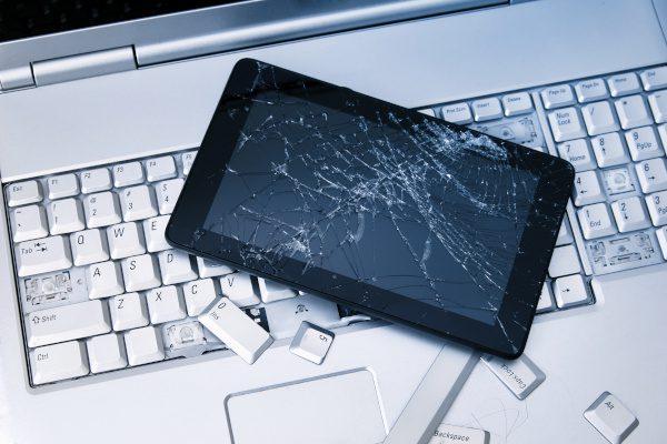 computer in need of computer repair